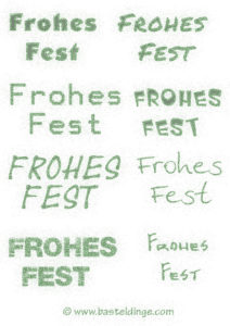 frohes-fest-text-gruen